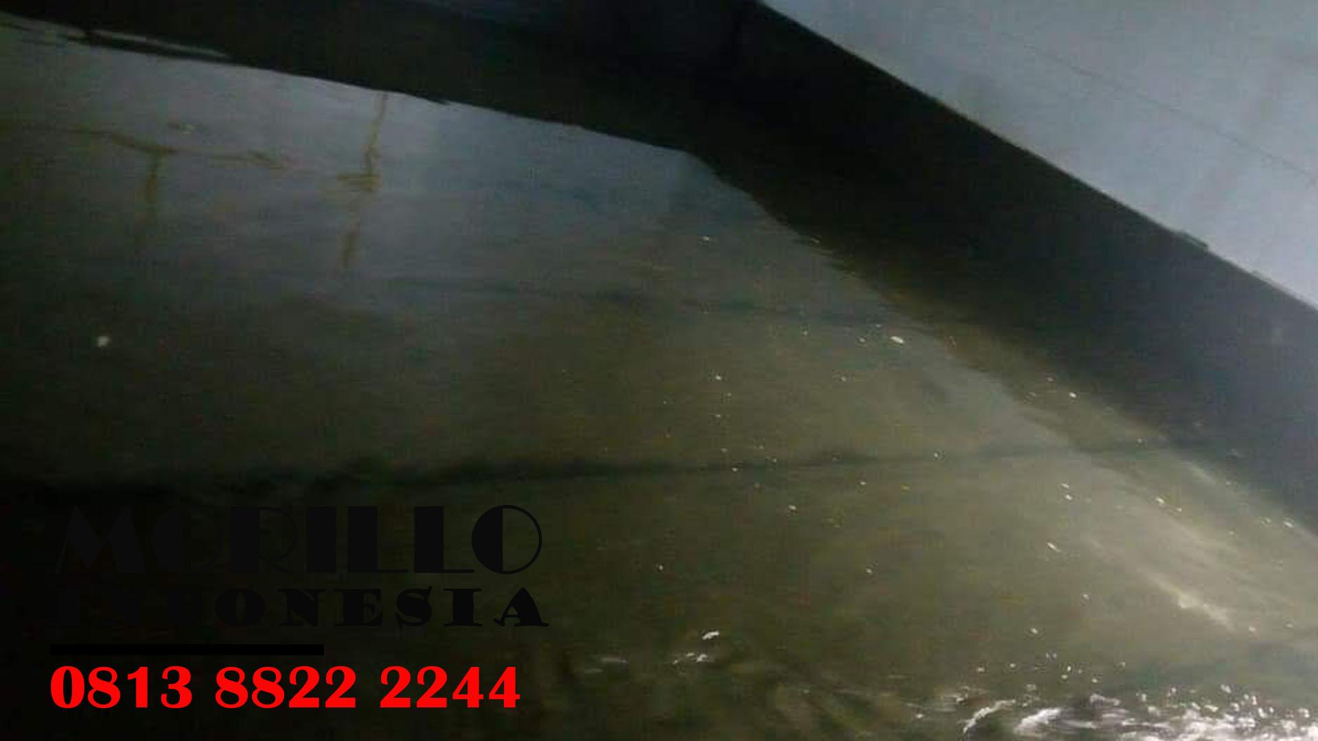 MEMBRAN BAKAR ASPAL di SAMARINDA TELEPON KAMI : 081388222244