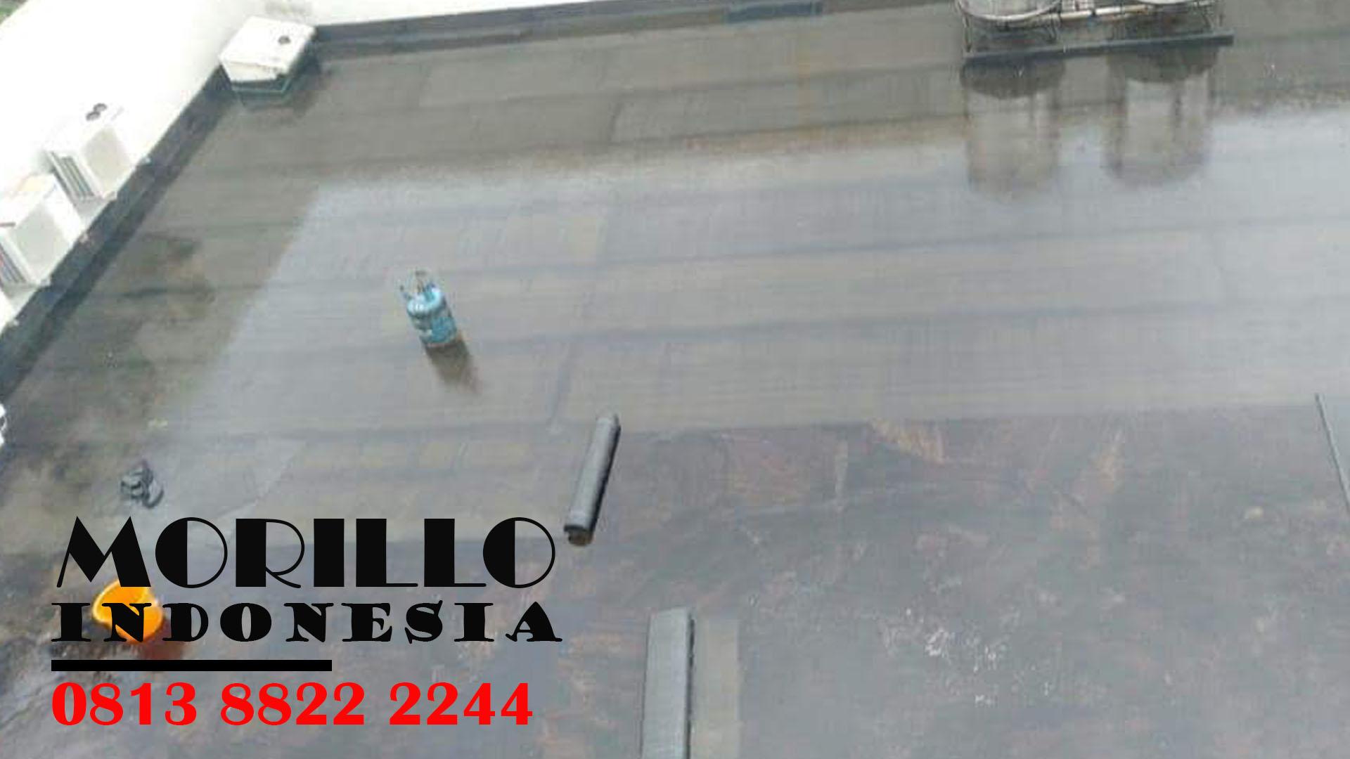 PASANG MEMBRAN WATERPROOFING di PADANG PANJANG HUBUNGI : 0813 8822 2244