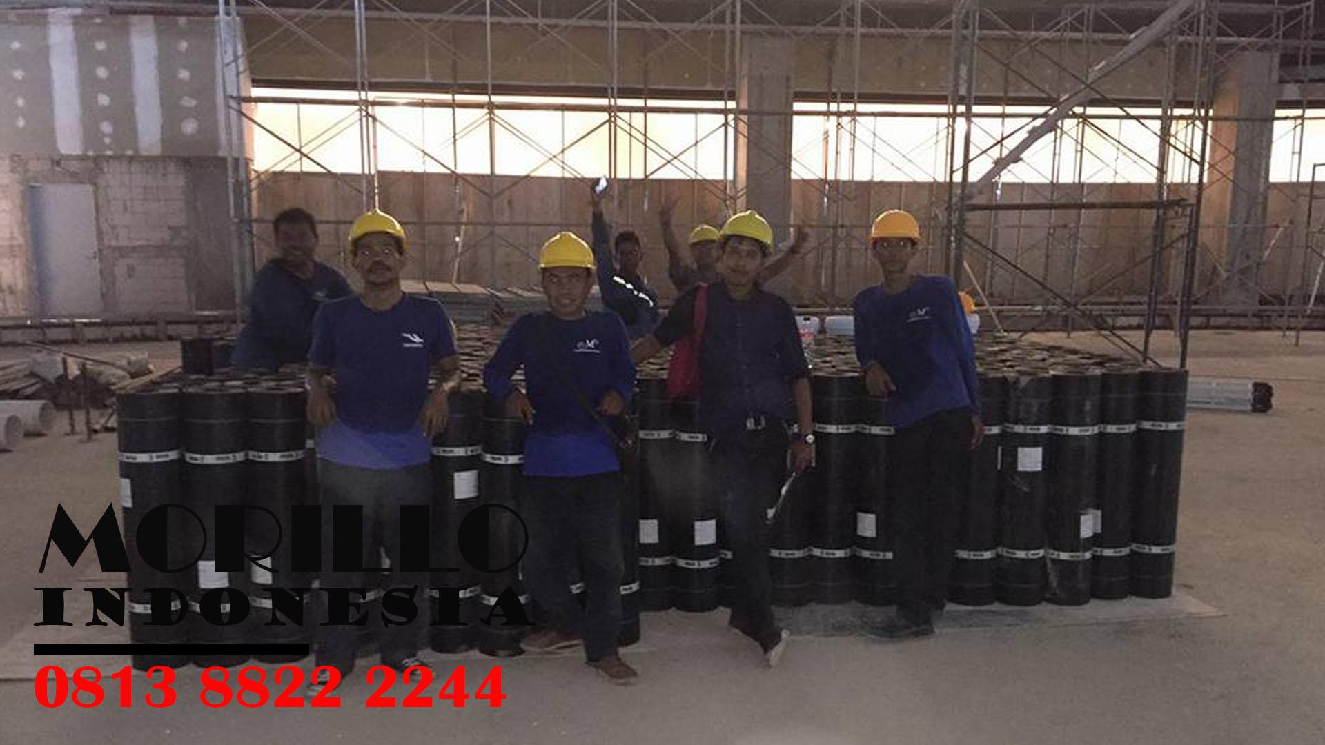 DISTRIBUTOR WATERPROOFING MEMBRAN di PALANGKA RAYA WHATSAPP : 0813 8822 2244