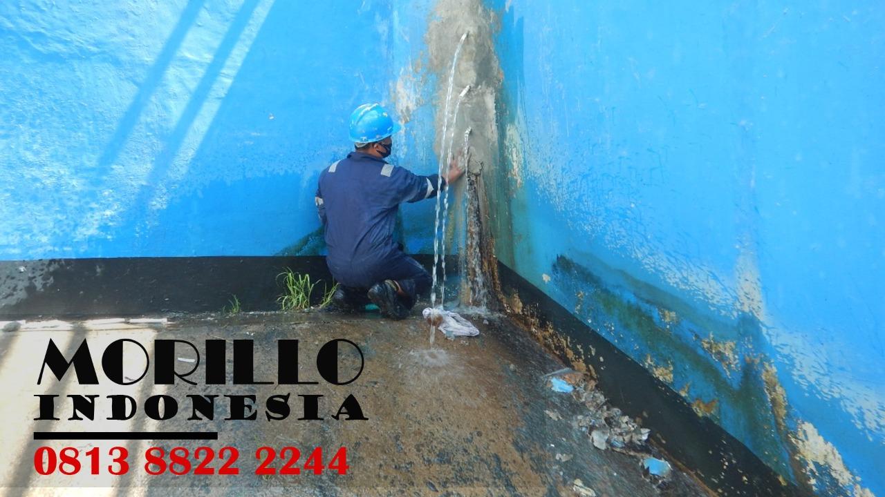 0813-8822-2244 – Wa Kami :  JASA PASANG WATERPROOFING INJEKSI BETON di Wilayah MANGGA BESAR