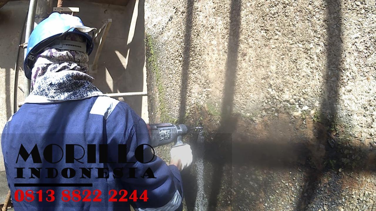 08 13-88 22-22 44 – hubungi Kami : APLIKATOR INJEKSI KEBOCORAN BETON di Kota MALUKU UTARA