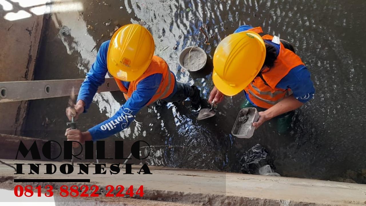 00813.8822.2244 – Telp Kami :  HARGA INJEKSI BETON WATERPROOFING di Wilayah PANCORAN