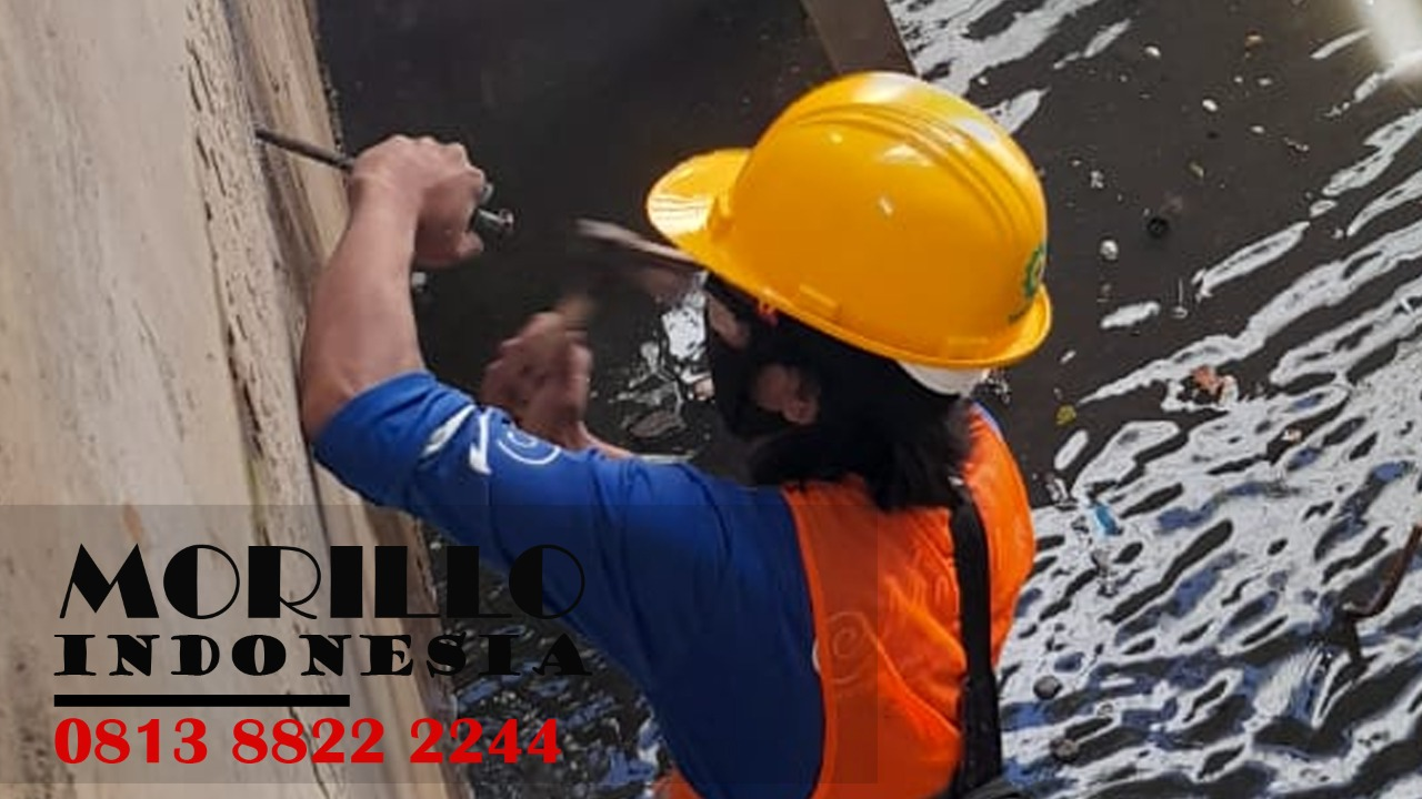 0813.8822.2244 – Call Kami :  HARGA INJEKSI BETON RETAK di Wilayah JAKARTA TIMUR