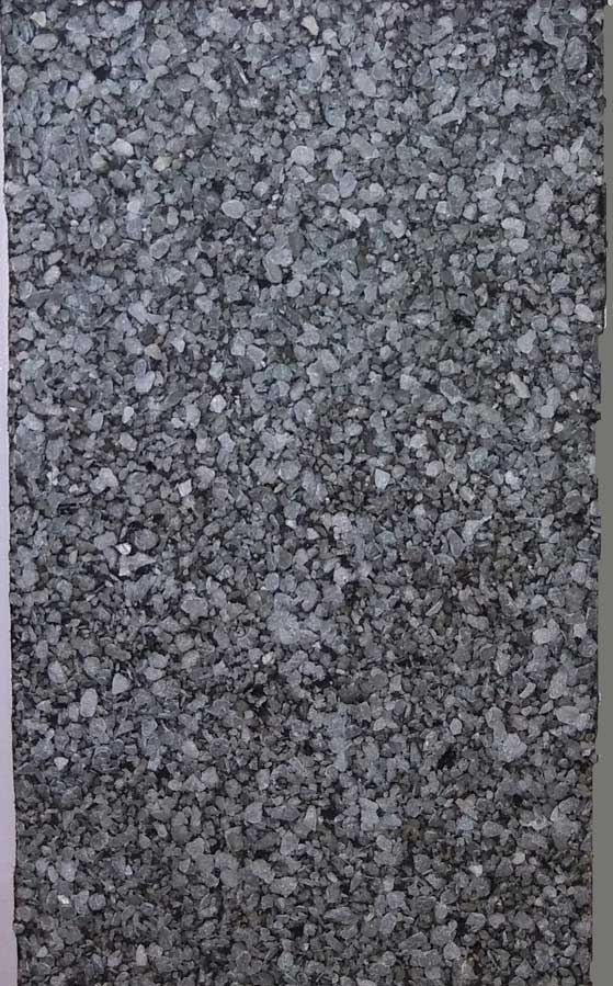 Morillo 3mm dan 4mm Granulle Grey
