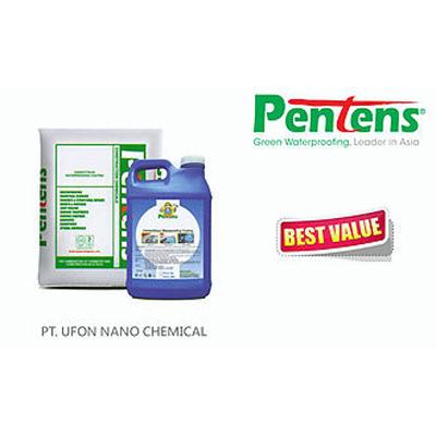 Pentens® T-304 High Elastic Cementitious waterproofing coating