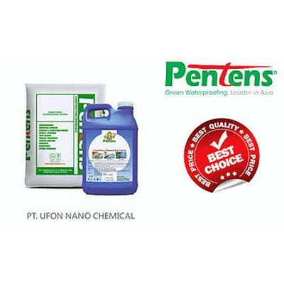 Pentens® T-305TH Cementitious waterproofing coating