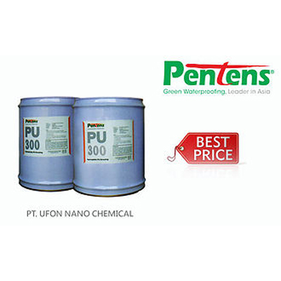 Pentens® PU-300 One Part Polyurethane Grouting