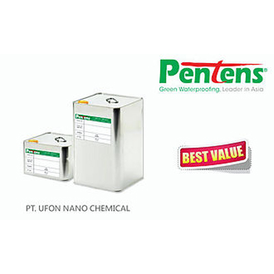 Pentens E-500 Solvent Free, Low Viscosity Epoxy Resin