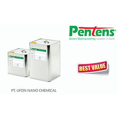 Pentens E-601 Solvent Free, Self-Leveling Epoxy Top Coat