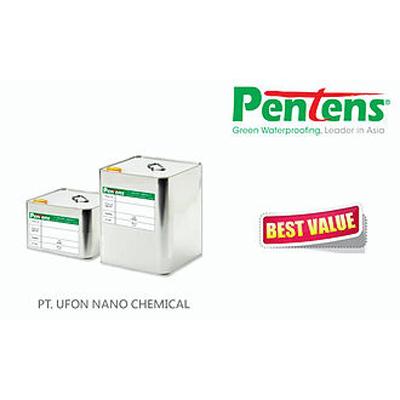 Pentens NPU-12 Water-Based Polyurethane Nano Coating
