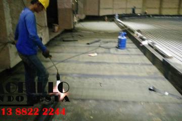 KONTRAKTOR WATERPROOFING di MALANG WA : 0813 8822 2244