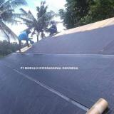 Membrane Tempel Bali