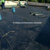 Project gedung Jasa Marga jati asih