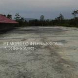 Kantor DPRD Morotai Maluku Utara
