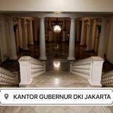 Kantor Balai Kota DKI Jakarta