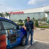 AHM Honda Cikarang with Membrane Geco 4 mm